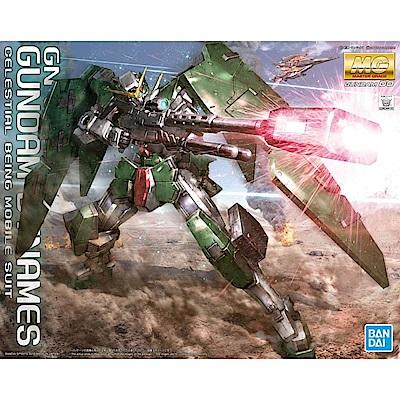 BANDAI 組裝模型 MG 機動戰士鋼彈00 1/100 力天使 GN-002