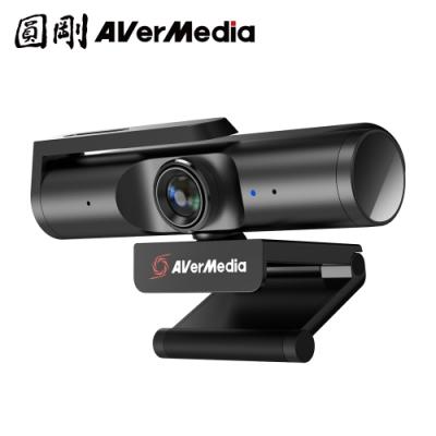 圓剛 PW513 Live Streamer CAM 4K UHD 網路攝影機(快速到貨)