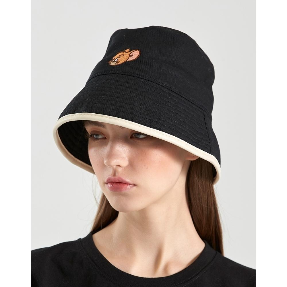 CACO-傑利鼠漁夫帽(二色)-女【B2WB017】