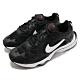 Nike 休閒鞋 W Air Zoom Division 女鞋 氣墊 舒適 緩震 潮流 穿搭 黑 白 CK2950002 product thumbnail 1