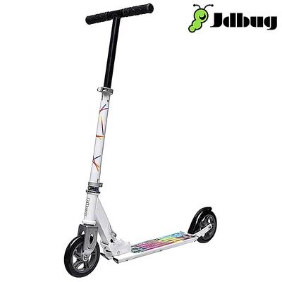 【Jdbug】Classic 3 滑板車 MS506 / 白色