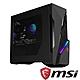 MSI微星 Infinite S3 11-011TW 電競電腦(i7-11700F/16G/1T SSD/GTX1660-6G/Win10) product thumbnail 1