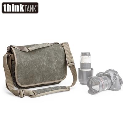 thinkTank 創意坦克  Retrospective 7 復古系列側背包 TTP710747