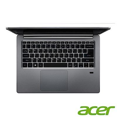 (無卡分期-12期)Acer SF114-32-C5VB 14吋筆電(N4100/4G/