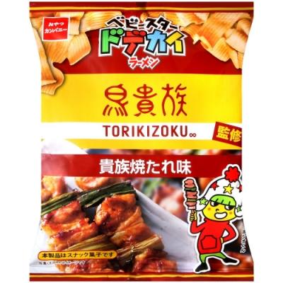 OYATSU 超大點心麵[燒烤醬風味](66g)