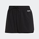 adidas 3-STRIPES 運動短褲 女 EI5541