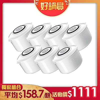 3M 即淨長效濾水壺專用濾心7入
