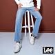 Lee 743 四面彈牛仔褲 中腰舒適直筒 男款 淺藍 product thumbnail 1