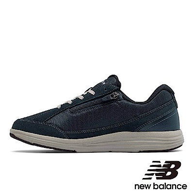New Balance 健走鞋 男鞋 灰藍 MW685SN3