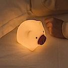 夜明豬/小狗造型 小夜燈/伴睡燈