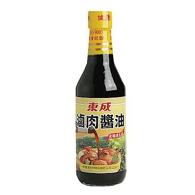 東成 滷肉醬油 500ml
