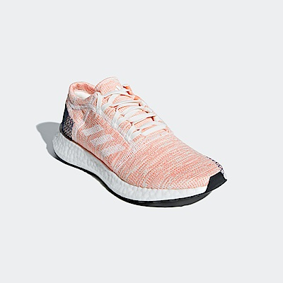 adidas Pureboost Element 跑鞋 女 B75666