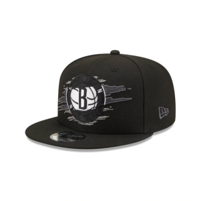 New Era 9FIFTY 950 NBA TEAR 棒球帽 籃網隊