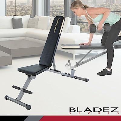 【BLADEZ】FITNESS REALITY360KG鐵人重量訓練椅/重訓床F2804重訓椅