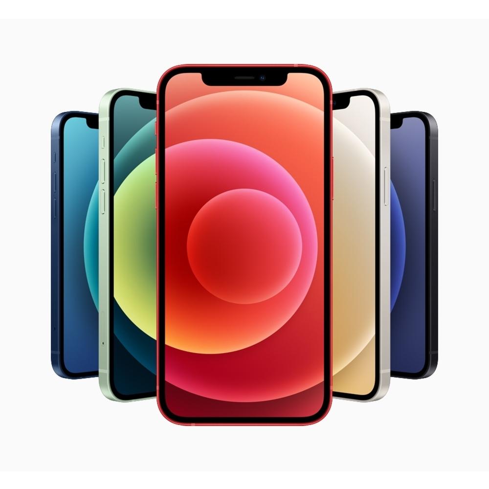 Apple iPhone 12 mini 128G 5.4吋智慧型手機