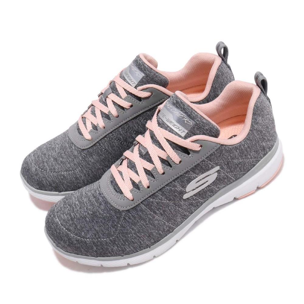 Skechers 訓練鞋 Flex Appeal 3.0女鞋