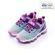 FILA KIDS 大童MD氣墊跑鞋-紫色 3-J813T-939 product thumbnail 1