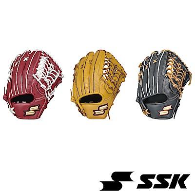 SSK Oil Benhur 外野手 棒壘球手套 DWG700J