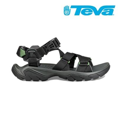 TEVA Terra Fi 5 Sport 多功能運動涼鞋 黑色 男 TV1099441BLK