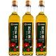 米歐 苦茶油3瓶組(500ml/瓶)全素可 product thumbnail 1