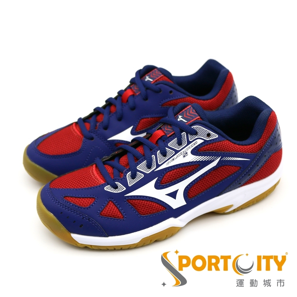 MIZUNO CYCLONE SPEED 排球鞋 V1GA198003