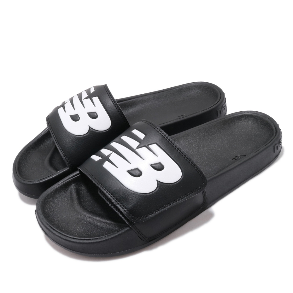 New Balance 涼拖鞋 SMA200B1 D 套腳 男女鞋