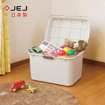 【nicegoods】日本JEJ 戶外室內大型收納箱-69L