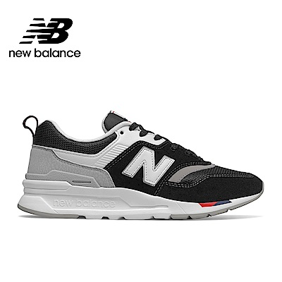 New Balance 復古鞋_女性_黑色_CW997HAE-B