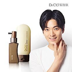 DR CYJ髮胜月太賦活養護超值組(養髮液60ml+護髮素110ml)