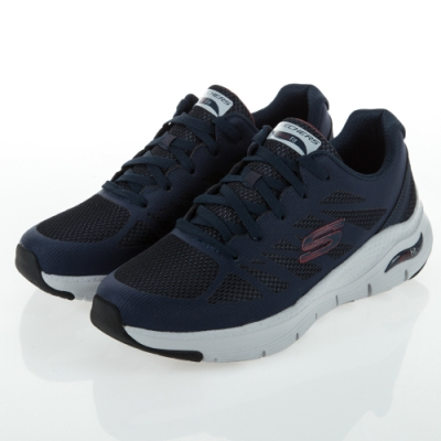SKECHERS 男運動ARCH FIT - 232042NVRD