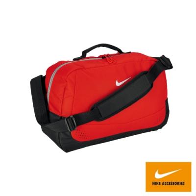NIKE 行李袋 旅行袋 斜背包 手提包 運動健身包  21L N0003569693NS