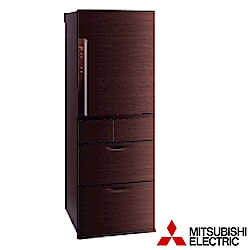 MITSUBISHI三菱 525L 1級變頻5門冰箱 MR-BXC53X-W/N/BR