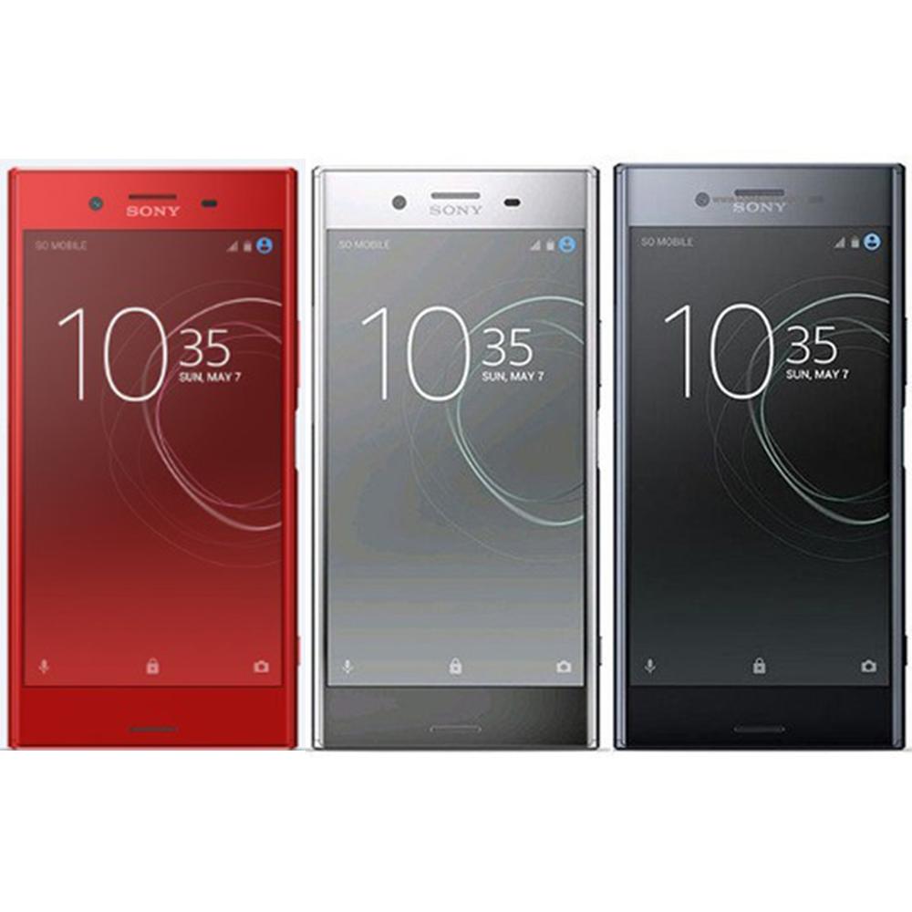 【福利品】SONY Xperia XZ Premium 4K 雙卡智慧手機 @ Y!購物