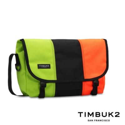 Timbuk2 Classic Messenger 13 吋經典郵差包 - 螢光配色