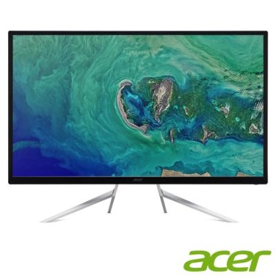 Acer ET322QK C 32型 4K VA窄邊框電競電腦螢幕