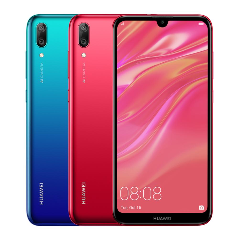 HUAWEI Y7 Pro 2019 (3G/32G) 6.26吋 智慧型手機