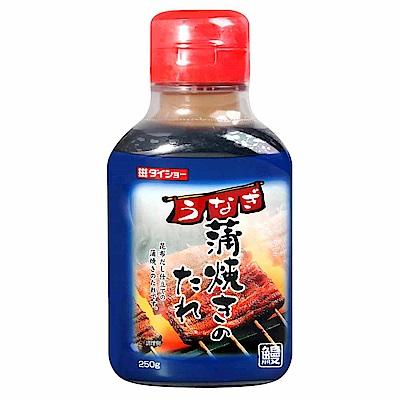 Daisho 浦燒鰻魚醬(250g)
