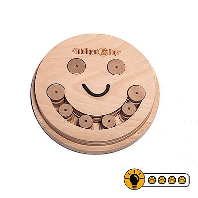 【靈靈狗】笑裡藏寶 - 寵物桌遊/益智玩具/互動遊戲