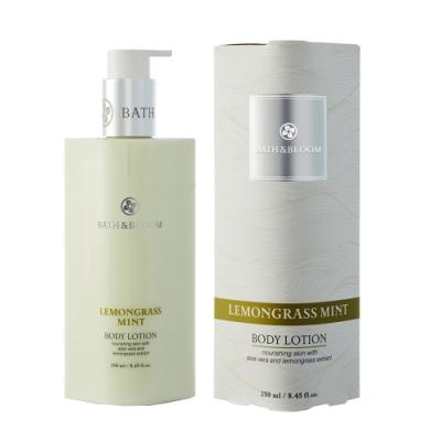Bath & Bloom 檸檬草薄荷身體乳250ml