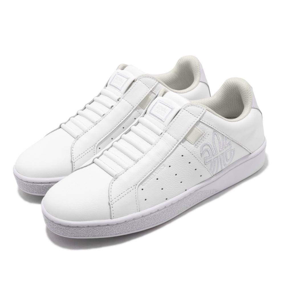 Royal Elastics 休閒鞋 Genesis 低筒 穿搭 女鞋