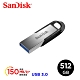 SanDisk Ultra Flair USB 3.0 CZ73隨身碟 512GB 公司貨 product thumbnail 1