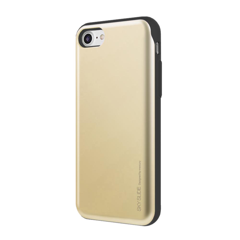 OpenBox iPhone 8/7 雙層防摔插卡手機保護殼