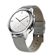 TicWatch C2 SmartWatch 都會經典智慧手錶-銀色 product thumbnail 1