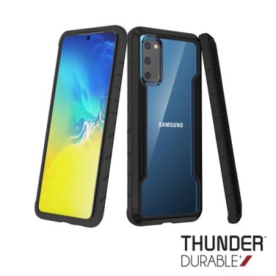 THUNDER Samsung Galaxy S20 雷霆軍規級鋁合金防摔手機殼(5色)