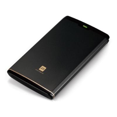 PROBOX 2.5吋 USB3.1 SATA-III 鋁合金硬碟外接盒