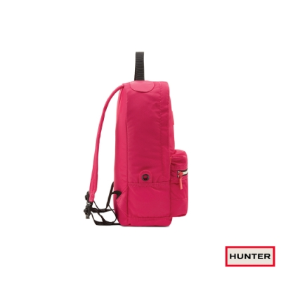 HUNTER - 配件-兒童經典後背包 - 亮粉紅