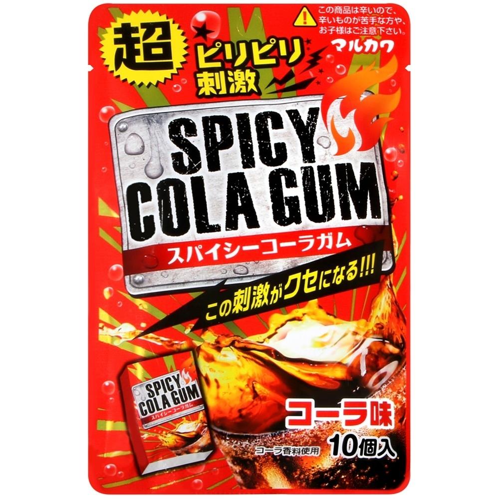 丸川製果 可樂風味口香糖(40g)