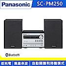 Panasonic國際 CD立體音響組合 SC-PM250
