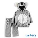 Carter s 無尾熊造型連身裝