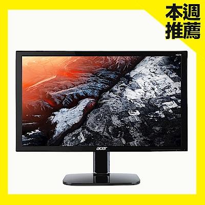 acer KG240 24型 電競電腦螢幕